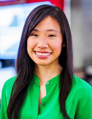 Maureen Fan, CEO of Baobab Studios.
