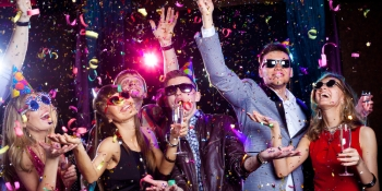 How procurement can help your company party like it's 1999