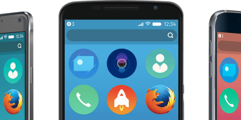 Mozilla effectively kills low-cost Firefox OS initiative