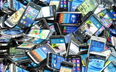 5 Billion People Now Have A Mobile Phone Connection According To Gsma Data