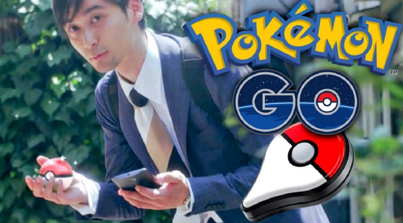 Pokemon Go could be a bit mobile hit.
