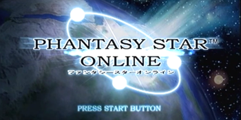 Phantasy Star Online, one of the most important games in console gaming evolution, is 15
