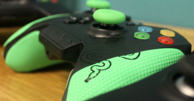 Razer Wildcat Gaming Controller For Xbox One - Page 3