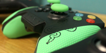Razer Wildcat is a good alternative to the Xbox One Elite controller