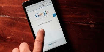 Google adds a bookmarking system for images in search so you can easily find them later