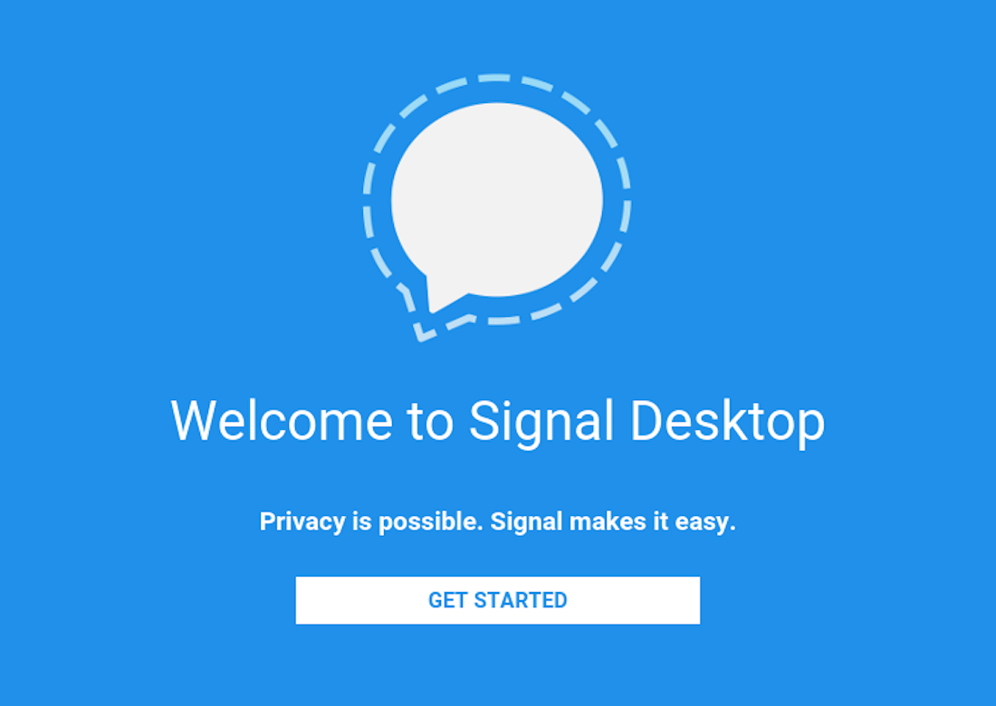 Encrypted messaging app Signal launches on desktop for Android users