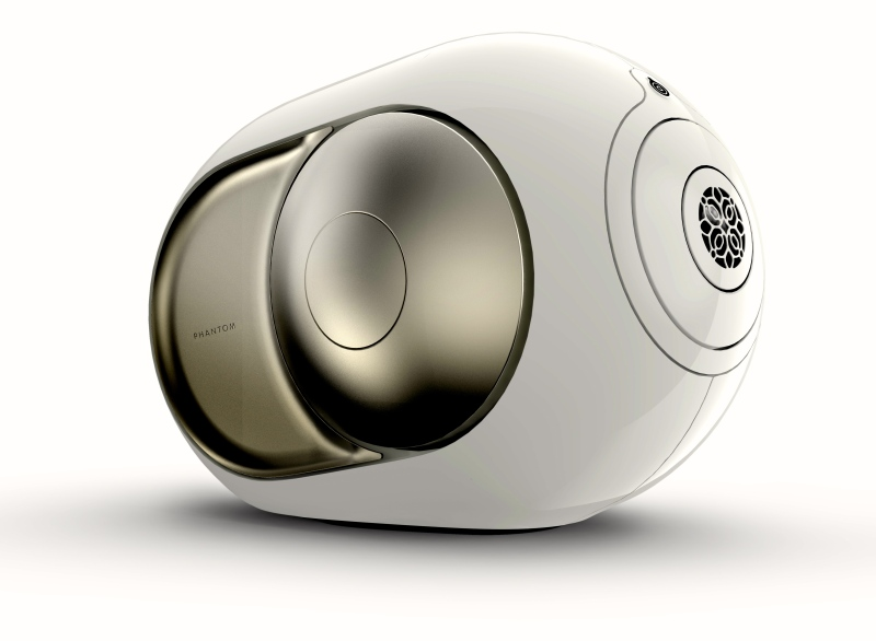 Devialet's Phantom speaker