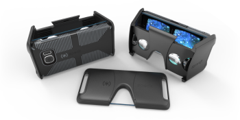 Speck wants you to recycle your Cardboard for their new mobile VR viewer