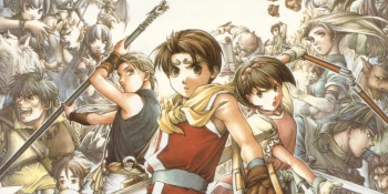 Suikoden II, an all-time JRPG classic, is on sale for less than a Big Mac on PS Store
