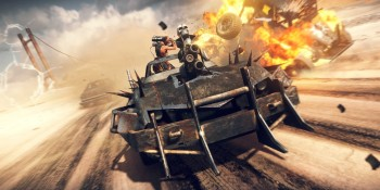 Mad Max developer Avalanche scores $10 million from Nordic film giant