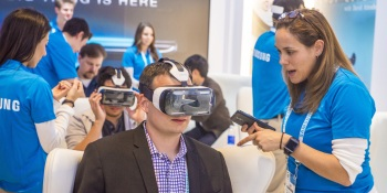 Marketers: 5 technologies you should watch for at CES 2016