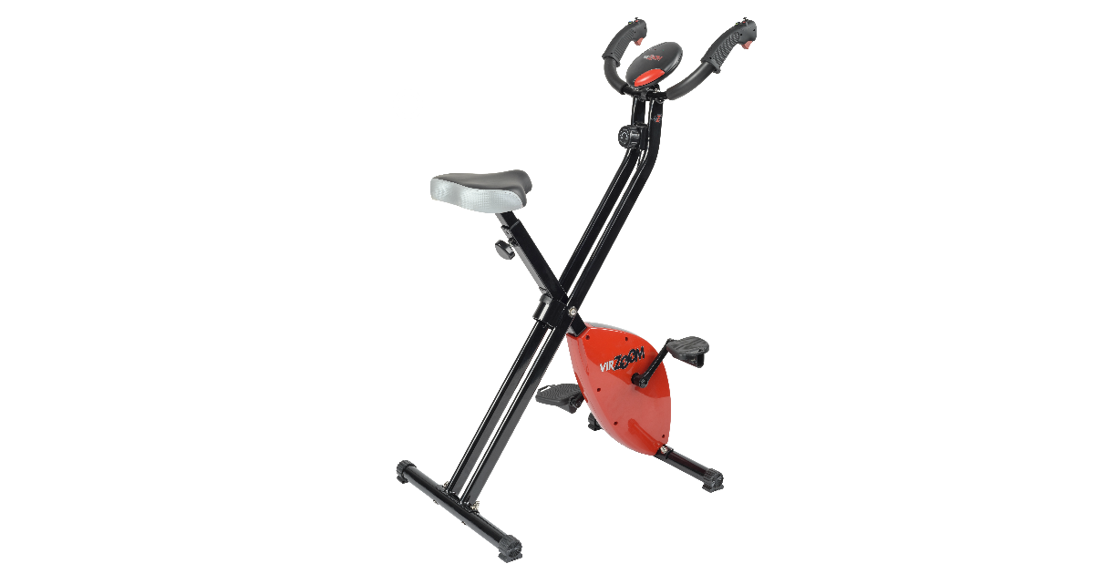 VirZOOM exercise bike