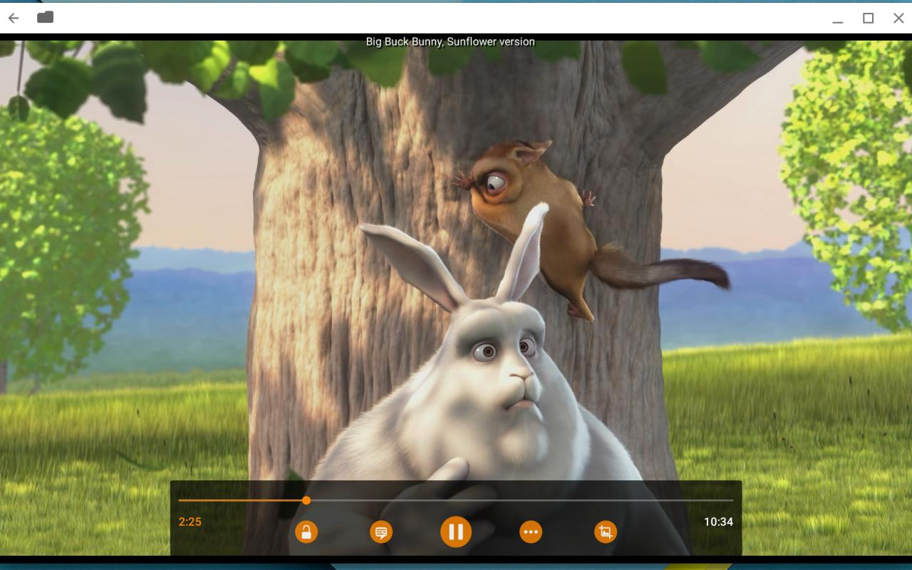 VLC launches on Chrome OS   VentureBeat