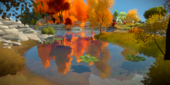 The Witness: How to solve every puzzle (walkthrough guide)