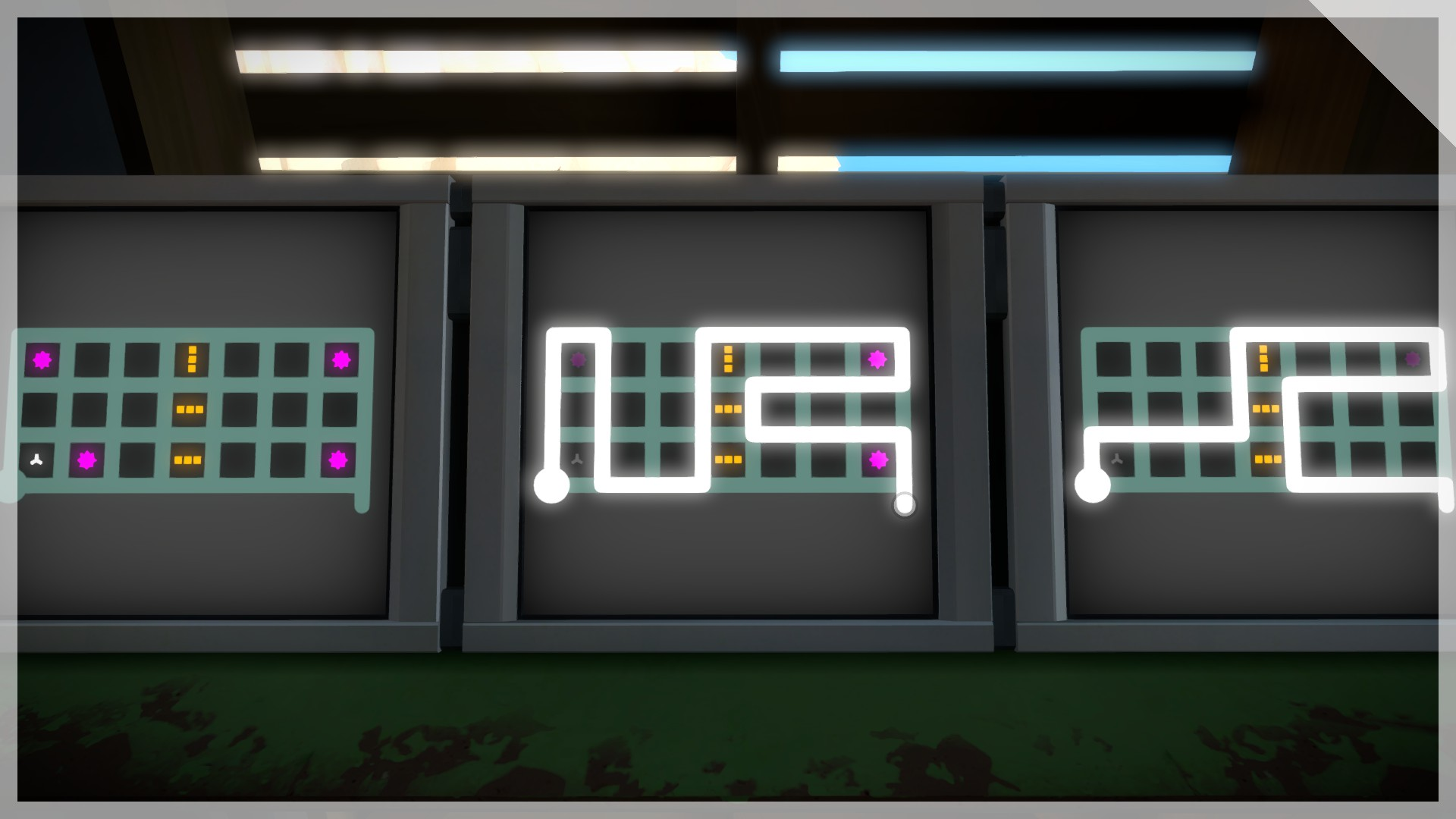The Witness: How to solve every puzzle (walkthrough guide