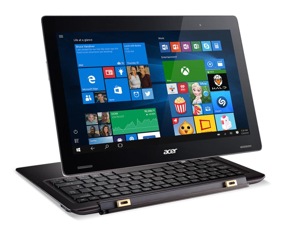 Acer Switch 12 S SW7-272