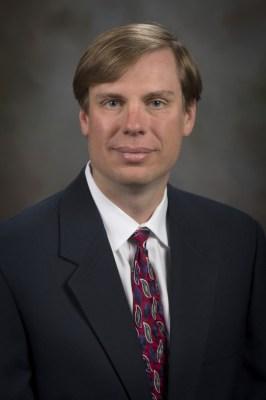 Douglas Andrew Bowman, former professor of computer science at Virginia Tech.