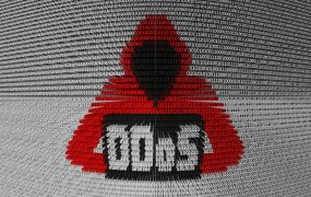 DDoS is still a curse for web site operators.