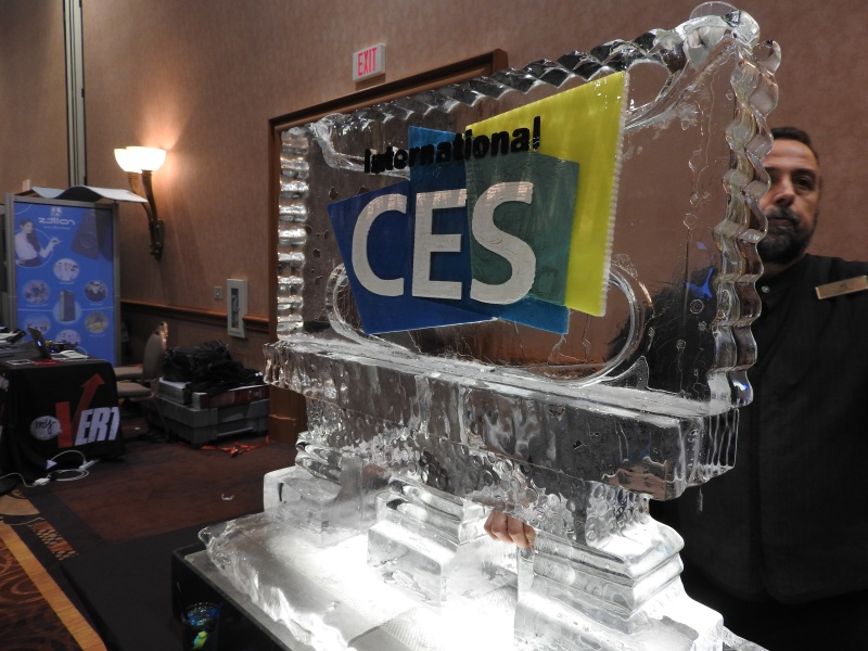 CES 2016 drew more than 170,000 attendees.