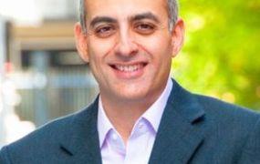 David Wadhwani
