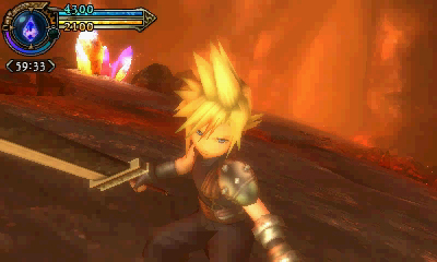 Final Fantasy Explorers is a bland 'My First Monster Hunter