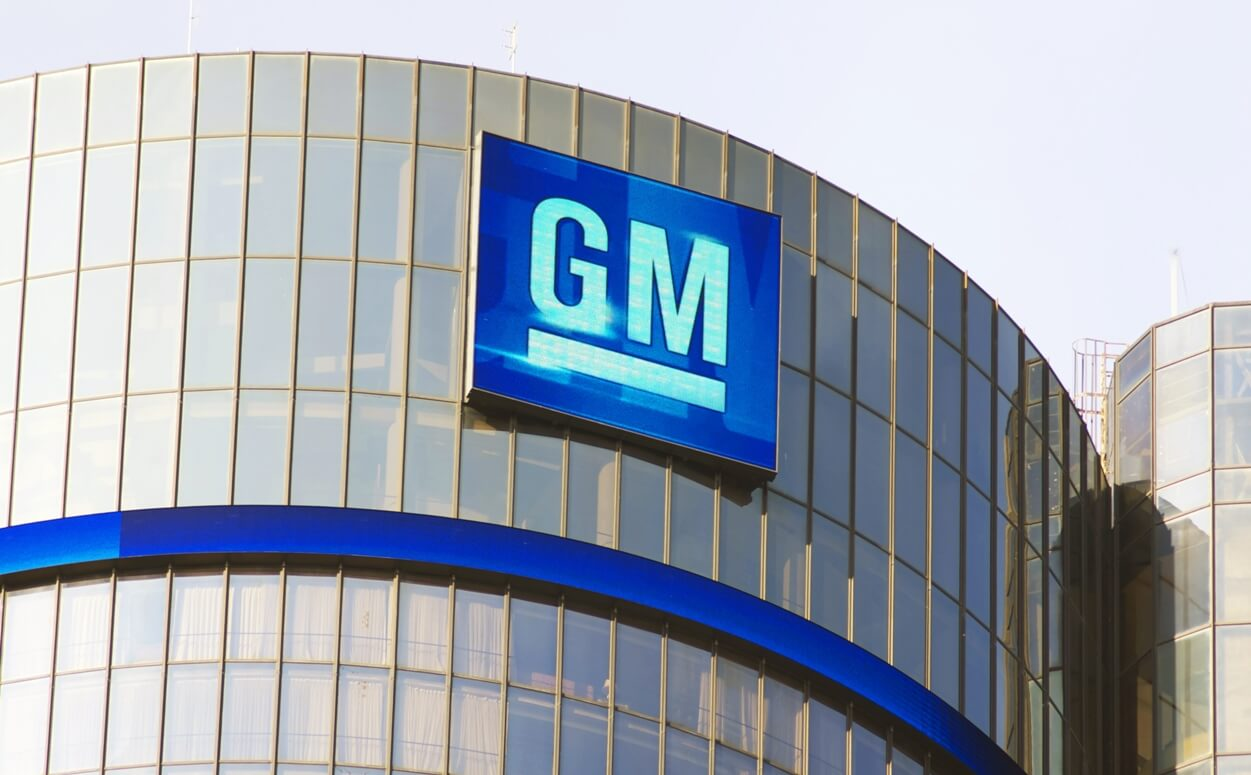 GM Buys Lidar Startup Strobe to Accelerate Self-Driving Cars