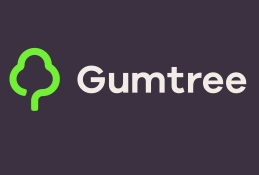 Gumtree's New Logo
