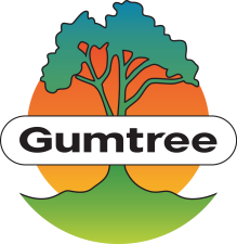 Gumtree's Old Logo