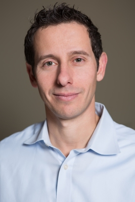 Eyal Gutentag, HopSkipDrive's chief operating officer