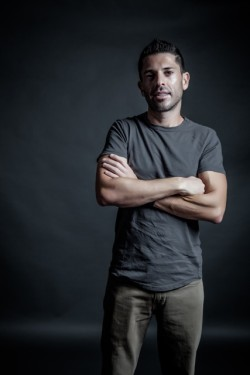Joel Simkhai, Grindr's founder and CEO