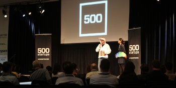 500 Startups must fight for survival and credibility after Dave McClure's resignation