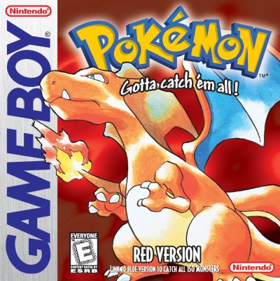 Pokémon Red, Blue, & Yellow rereleases are almost like riding a time