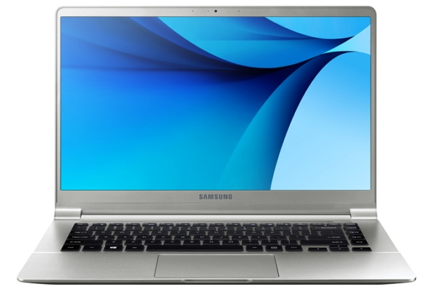 Samsung Notebook 8 Series