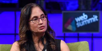 Padmasree Warrior leaves Box's board after joining Microsoft's