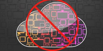 Facebook never wanted to host your app: The real reasons it shut down Parse