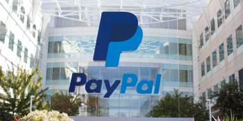 Apple now lets you pay for digital goods using PayPal