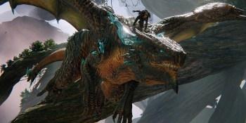 How Scalebound's action master Hideki Kamiya views partnership with Microsoft