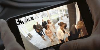 Panasonic debuts Ora smart home system