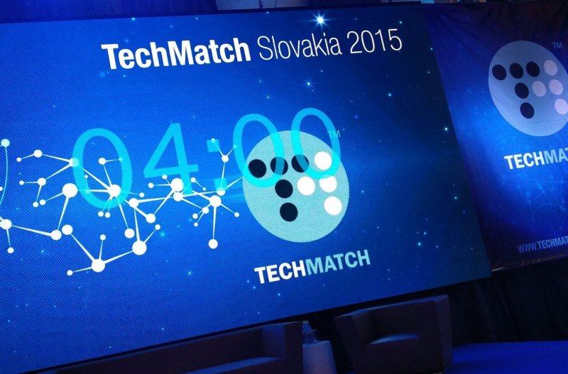 TechMatch
