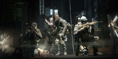 The Division: Ubisoft promises solo players won't be left