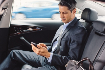 Uber wants to hear your complaints, just not over email