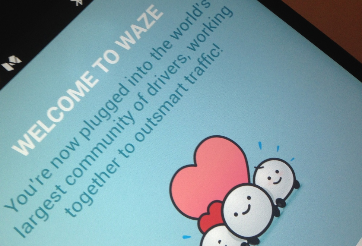 Google's Waze launches SDK for third-party transportation