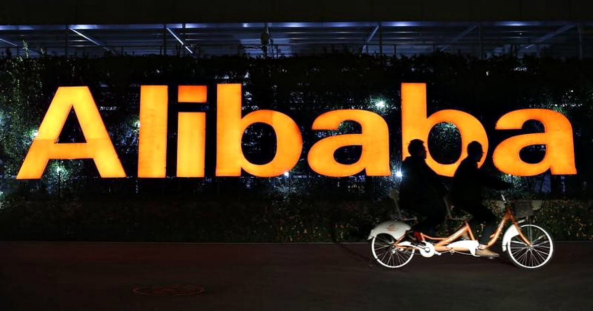 Alibaba Hits Record High as Markets Weigh Promise Vs. Problems