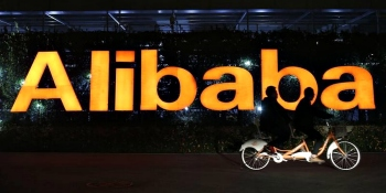 Alibaba's 2015 year in review — and its plan for 2016