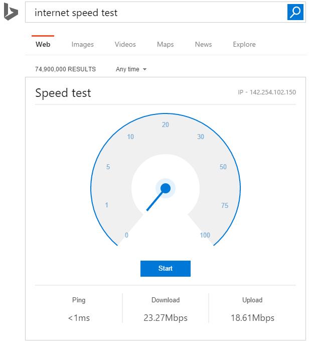 bing_internet_speed_test