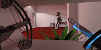 Budget Cuts aims to take the puzzles and humor of Portal into VR (hands-on)