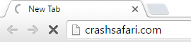 crash_safari_chrome