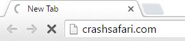 crash_safari_chrome