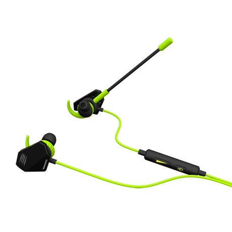 Mad Catz E.S. Pro 1 earbuds
