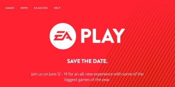 EA pulls its booth out of E3 and focuses instead on fan event